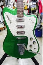 Italia Guitars MODENA
